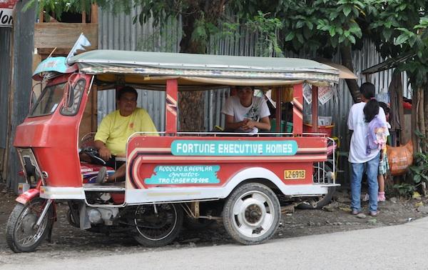 davao transportation