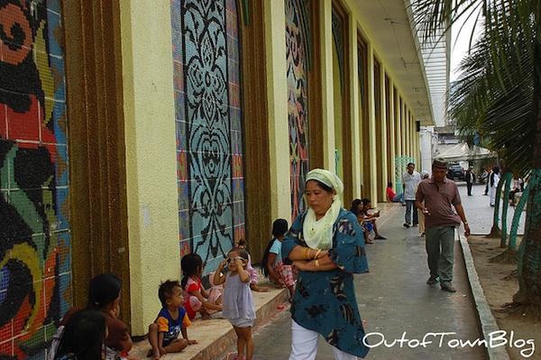EID'L FITR holiday august 20, 2012