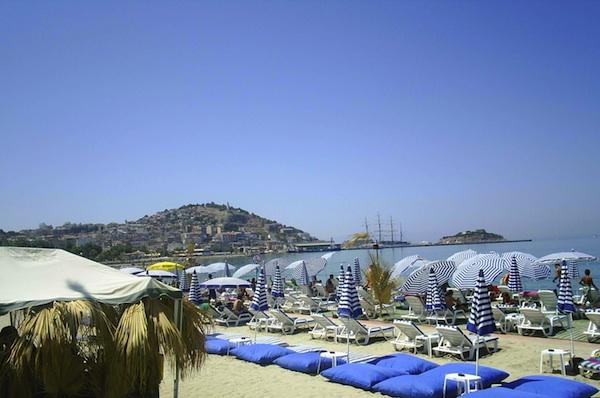 Kusadasi in Turkey