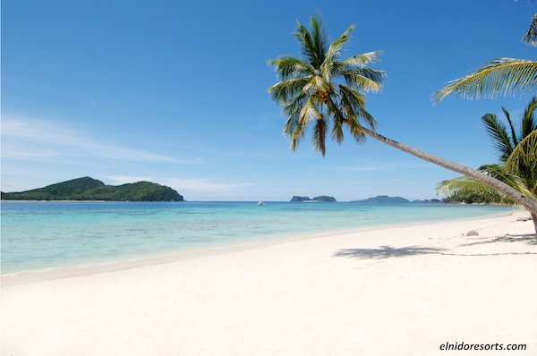 best luxury beach philippines