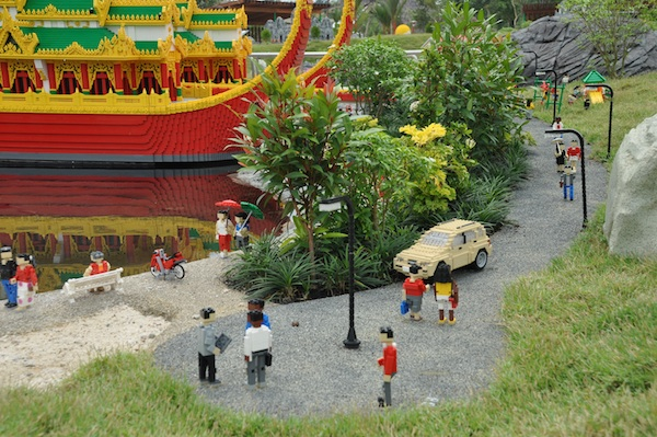 Oriental Park