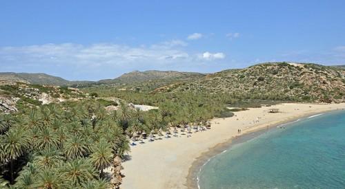 vai crete vacation