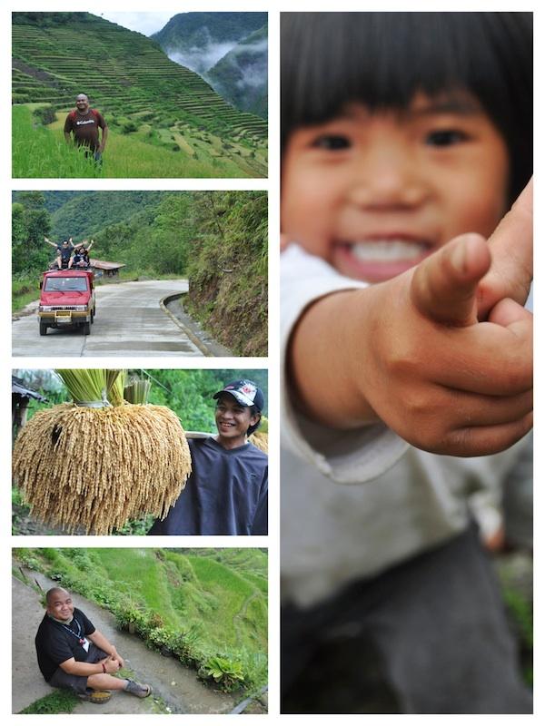 Ifugao Weekend Heritage Warriors
