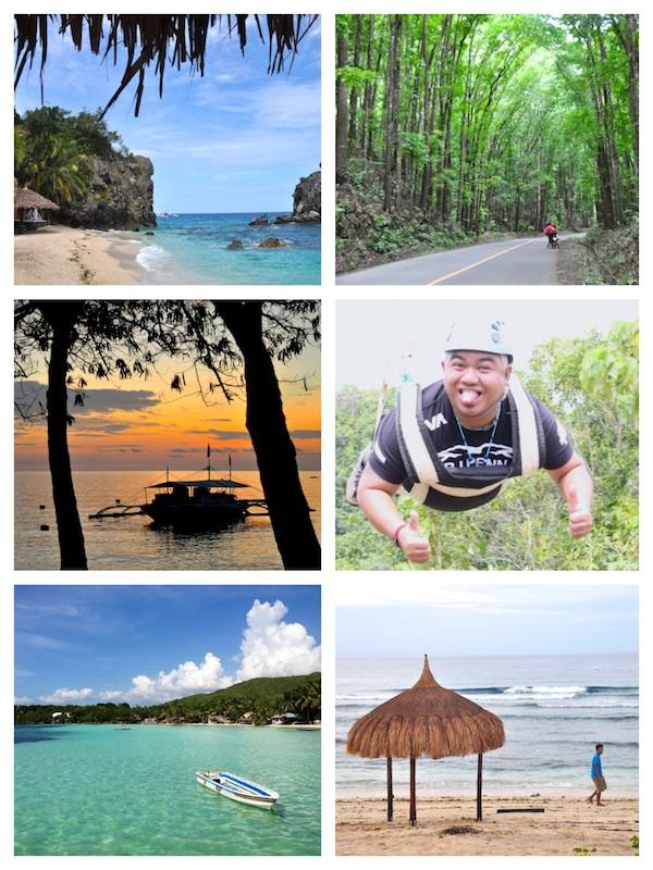 PHILTOA Central Visayas Familiarization Tour
