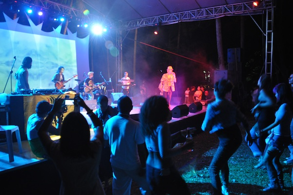 Malasimbo Music and Arts Festival 2013