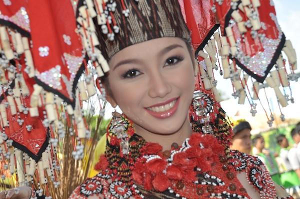 Aliwan Fiesta 2013 Contingents