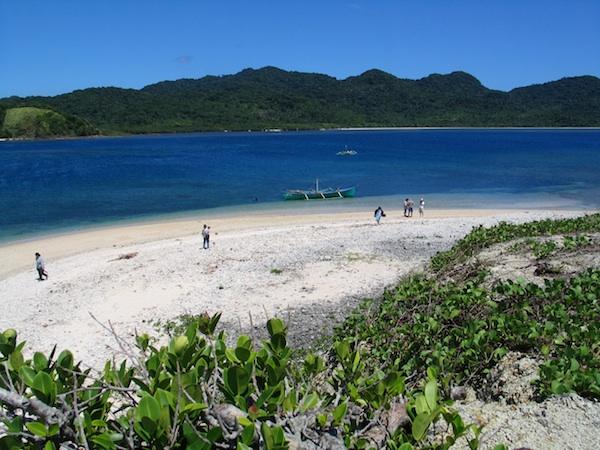 Manidad or Crocodile Island in Sta Ana Cagayan