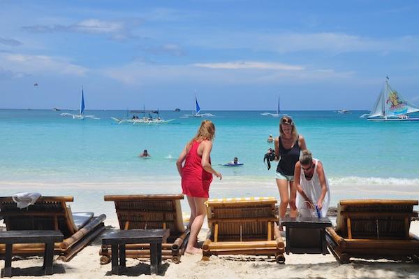 Boracay Best Beach in the World