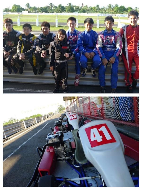 Carmona Track Racing