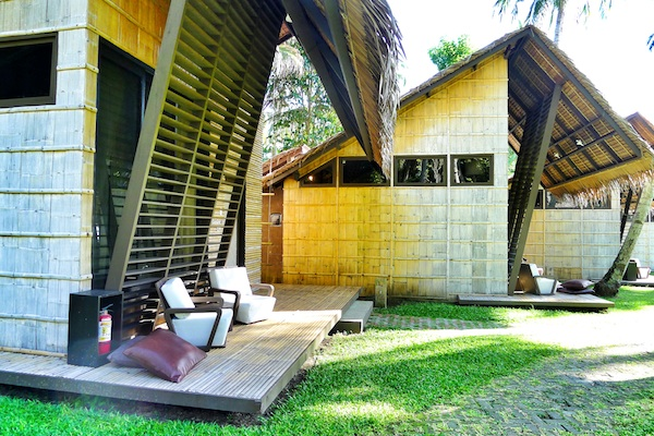 Bamboo Inspired Cottages Cluster A