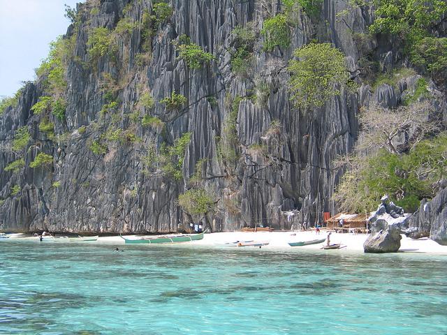 Philippine Gems Coron Palawan