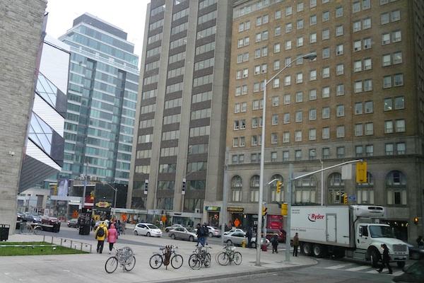Toronto Walking Tours