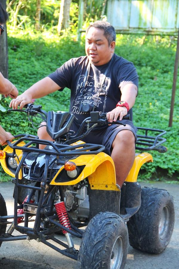 ATV Safety Instructions