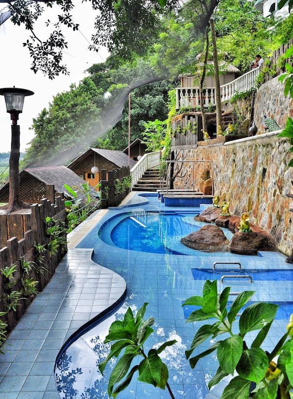 Luljetta's Hanging Gardens and Spa