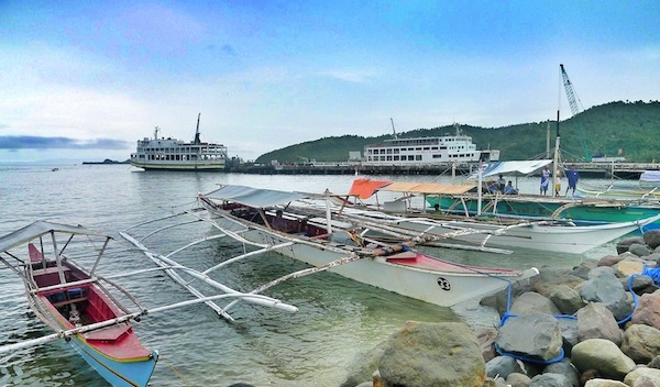 Matnog Port