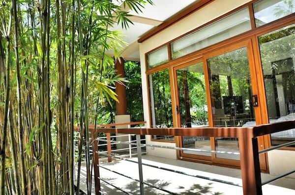 Tropical Villas