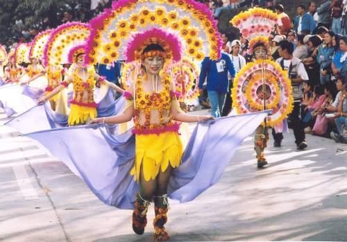 Panagbenga Festival - Baguio Flower Festival 2014