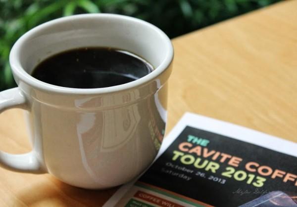 Cavite Coffee Tour