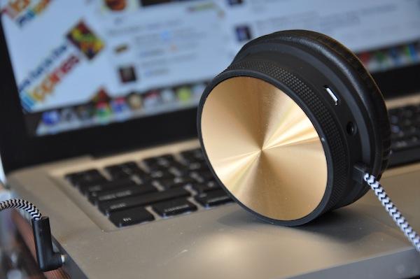 The Monocle Speaker