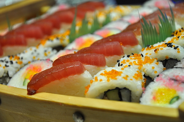 Sushi All you can Eat