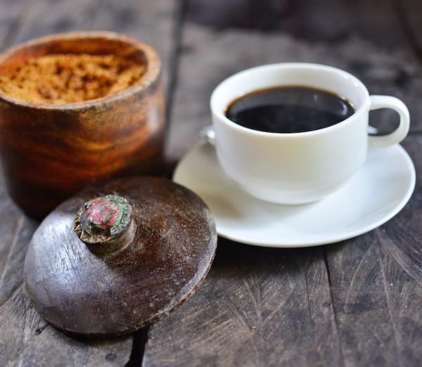 Coffee at Tamawan Village