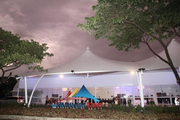 Filinvest Tent