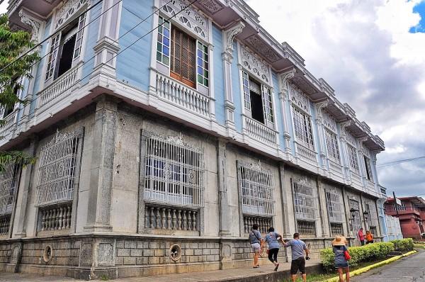 Villa Sariaya Heritage House
