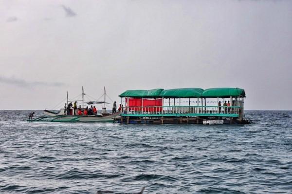 6 Looc Bay Marine Refuge and Sanctuary