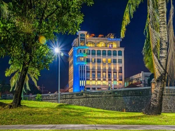 Bayleaf Intramuros Hotel