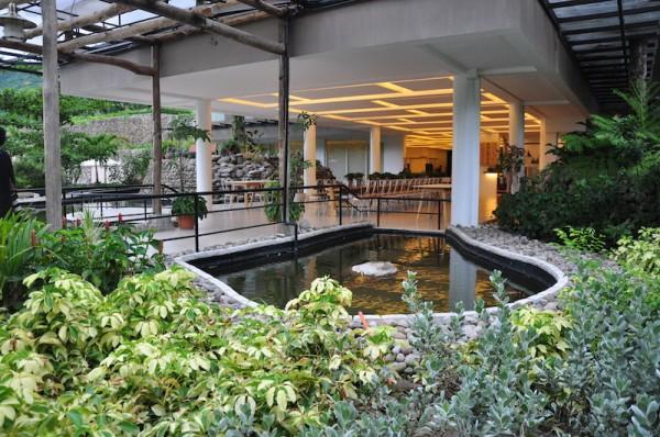 Eco-Resort in Pampanga