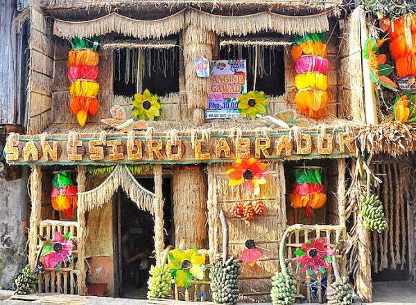 Lucban San Isidro Labrador Fiesta