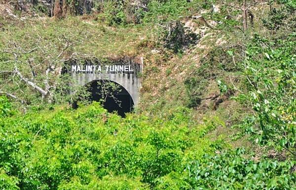 Malinta Tunnel