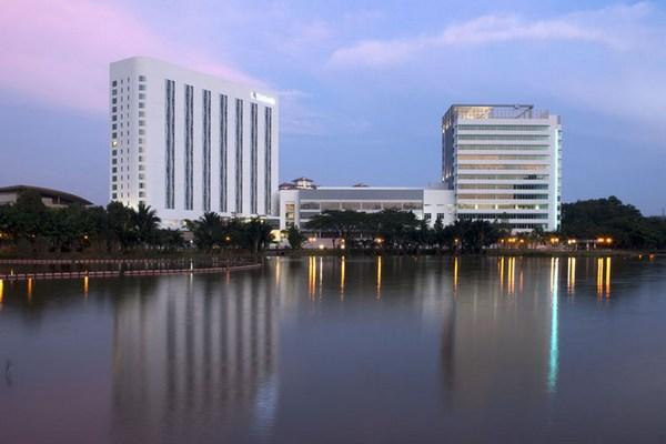 The Everly Putrajaya Hotel