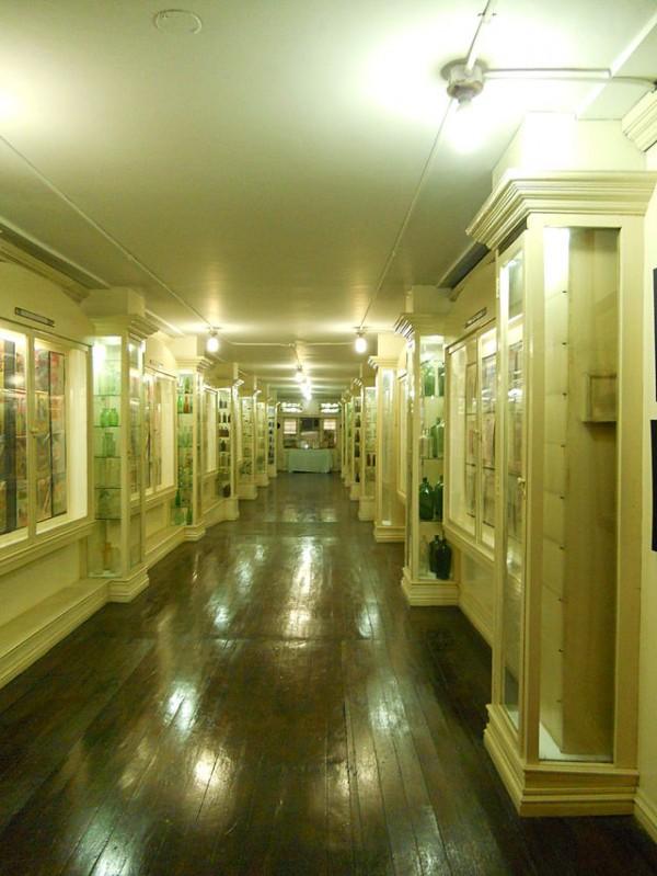 Calvo Museum in Escolta by Ryomaandres : Wikipedia