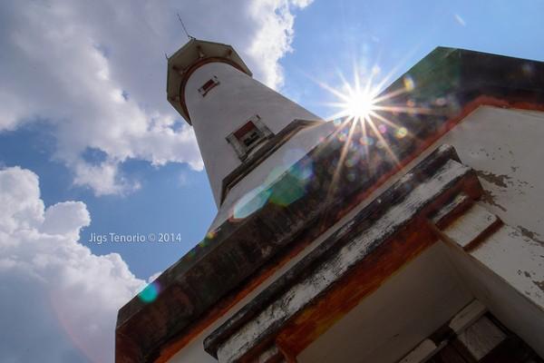 Cape Bolinao photo by Jigs Tenorio