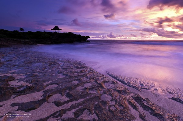 Patar Sunset photo by Rawen Balmaña