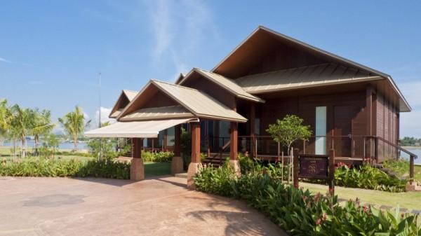 Ri-Yaz Heritage Marina Resort & Spa River Front rooms