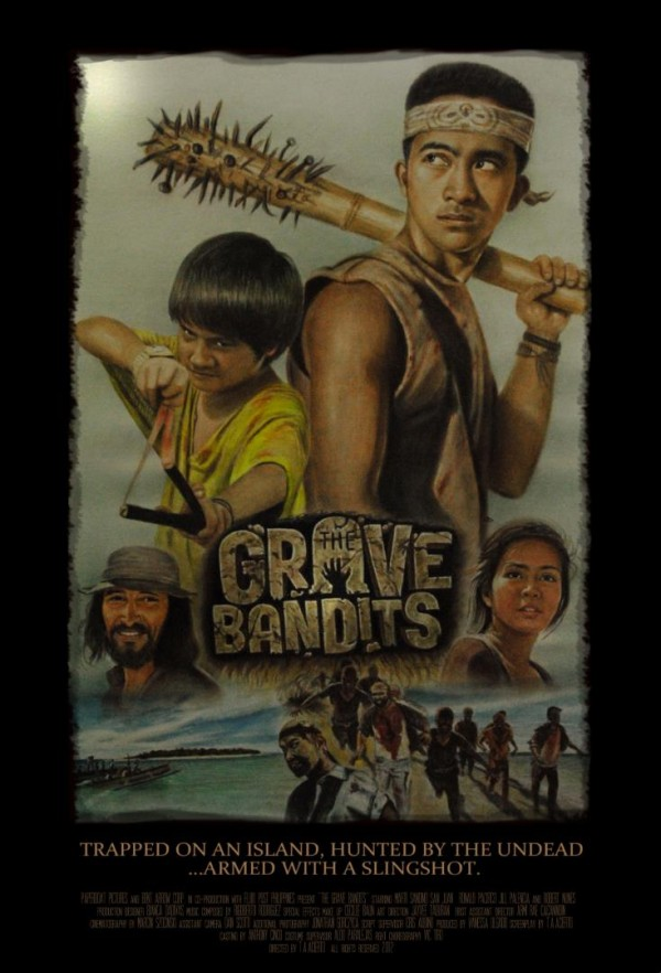 The Grave Bandits