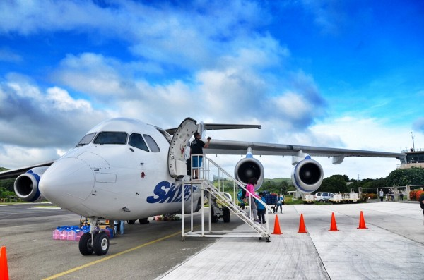 Batanes Flights via Skyjet Airlines