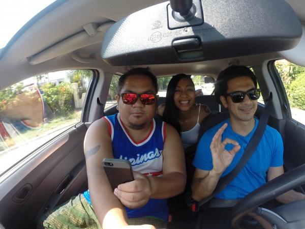 Chevrolet Roadtrip to Laoag