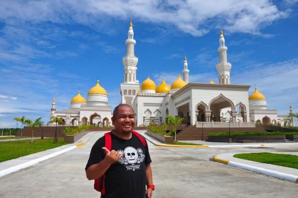 Melo in Cotabato City