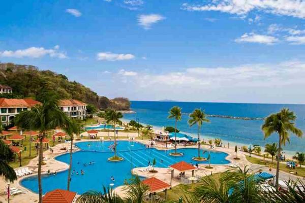 Canyon Cove Beach Resort