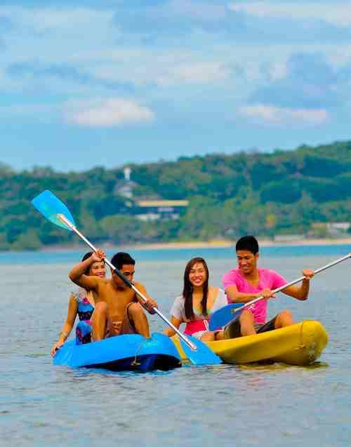 Matabungkay Beach Resort