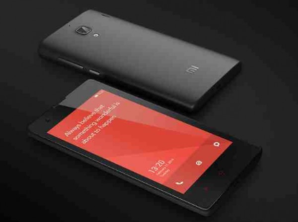 Xiaomi Redmi 1S Review
