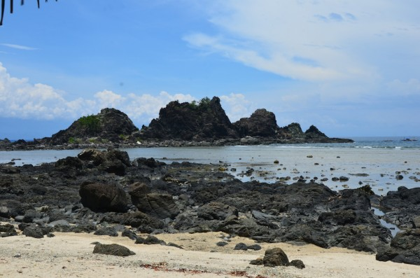 Dimadimalangat Islets