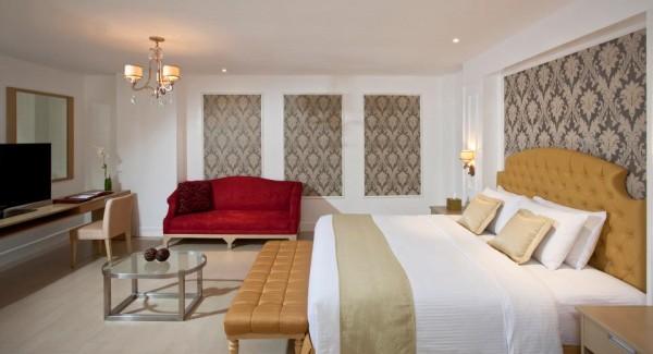 Hotel St. Ellis Executive Suite