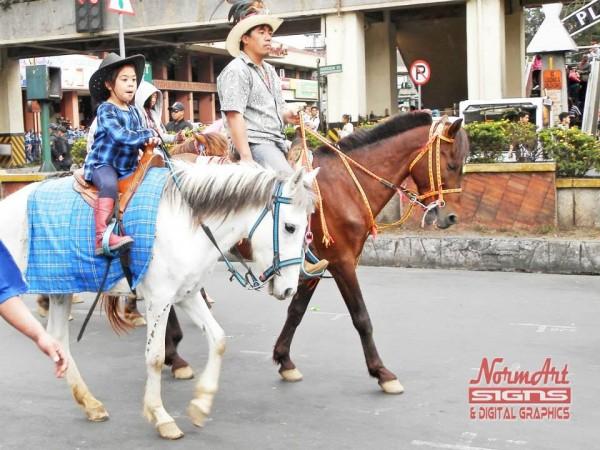 Baguio Panagbenga 2015 Flower Festival