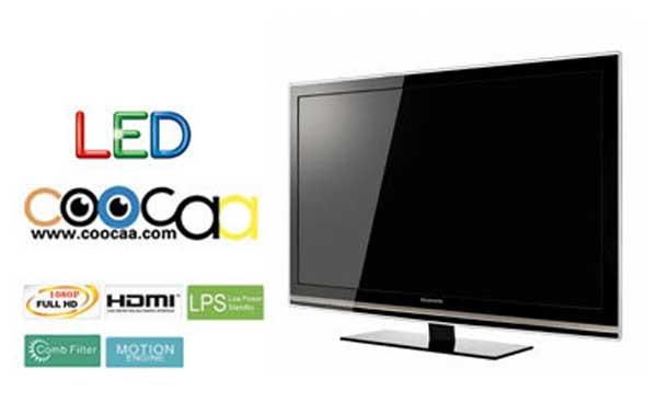 Coocaa Smart Led TV