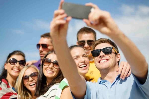Even Selfie Photos can actually help promote Tourism Establishments