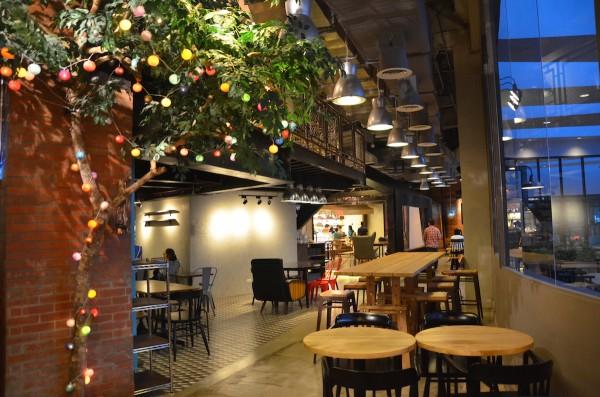 Hole in the Wall Food Hub